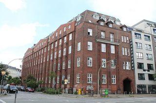 Superbude Hamburg St. Pauli