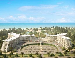 Azimut Resort Sochi