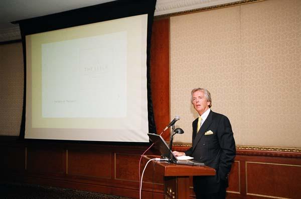 FEURING E-MAGAZINE: Claridges Hotels expansion drive picks